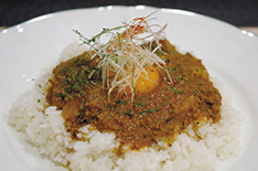 Curry Restaurant SHIRAKAWA カレー料理の店 白川